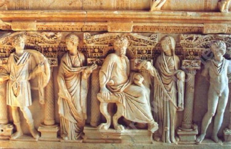 Боги города и мира: религия древних римлян
