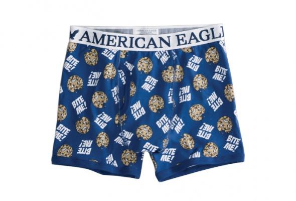 American Eagle Outfitters выпустили веселые мужские трусы - Фото №2