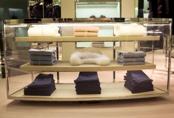 Бутик Prada открылся в«Крокус Сити Молле» - Фото №2