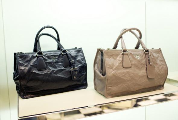 Бутик Prada открылся в«Крокус Сити Молле» - Фото №3