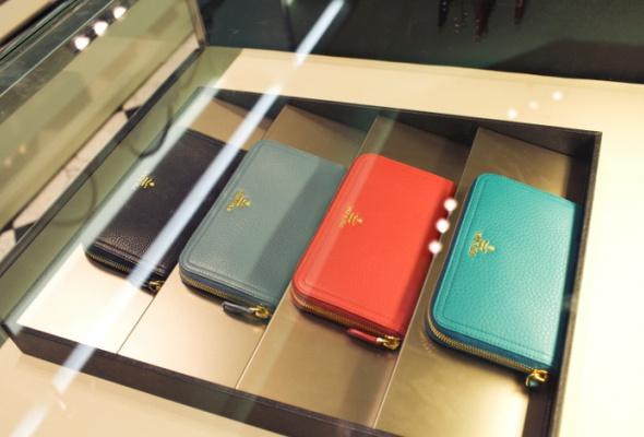 Бутик Prada открылся в«Крокус Сити Молле» - Фото №4