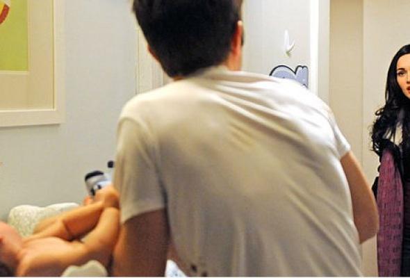Дети сексу не помеха - Фото №3