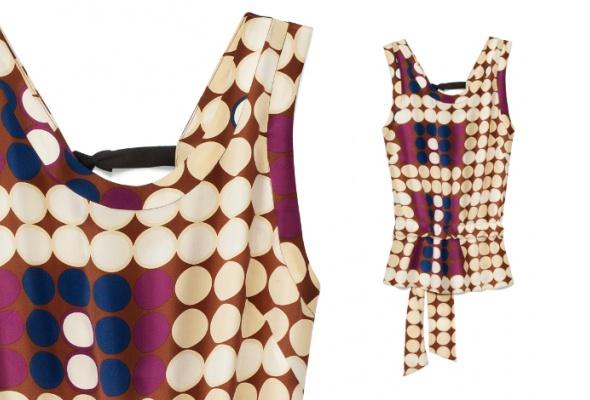 Коллекция Marni для H&Mпоявилась вмагазинах - Фото №1