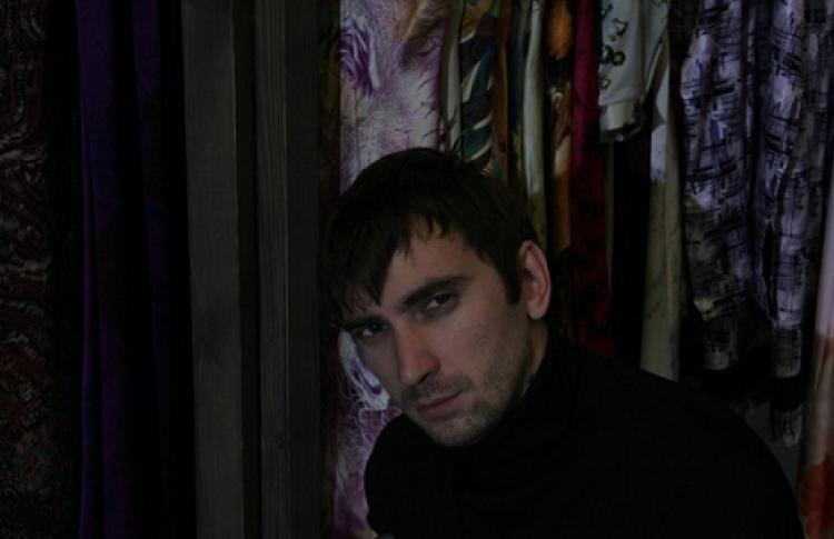 Сергей Купчичев