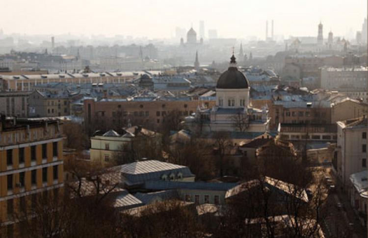 Виртуальный тур по Ивановской горке