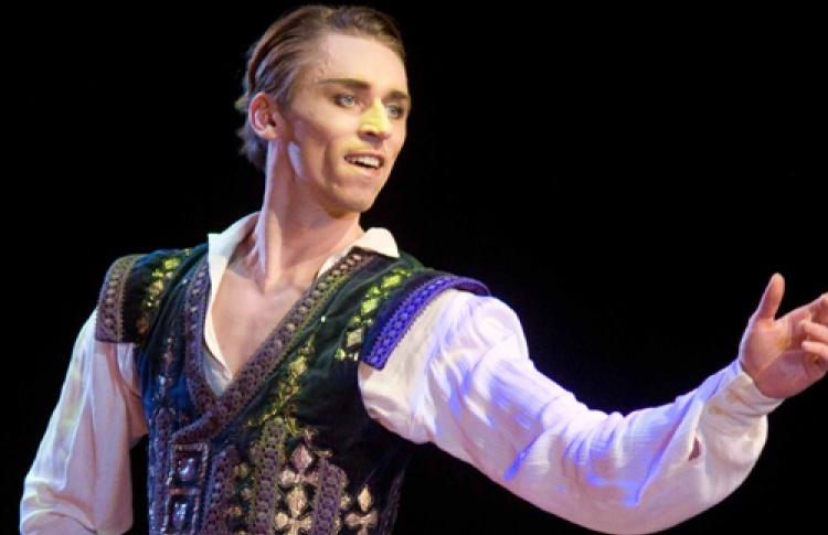 Посвящение балету