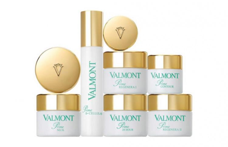 Акция от Valmont