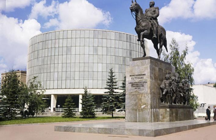 Панорама «Бородинская битва» открывается после реконструкции