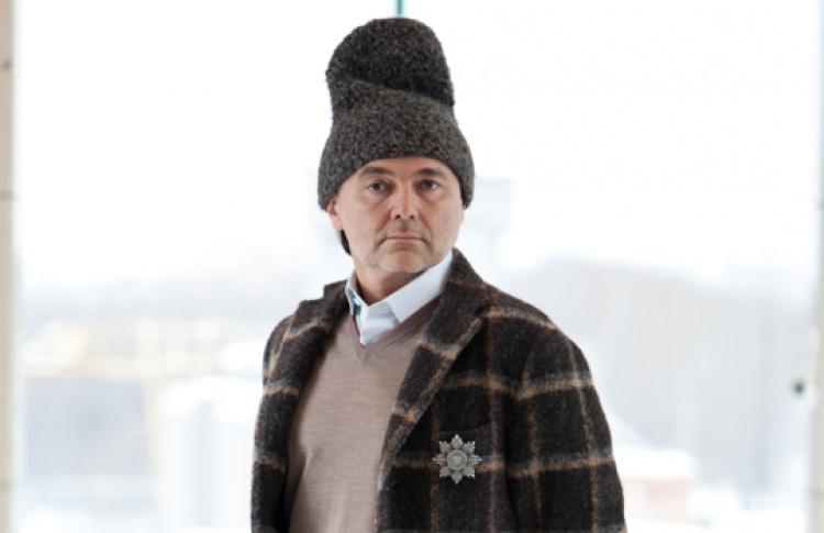 Дмитрий Гуржий