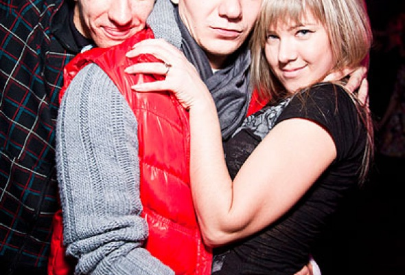 2марта 2012: Arma Music Hall - Фото №24