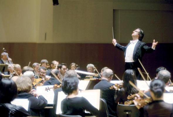 Самые ожидаемые классические концерты весны илета - Фото №0