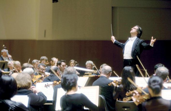 Самые ожидаемые классические концерты весны илета
