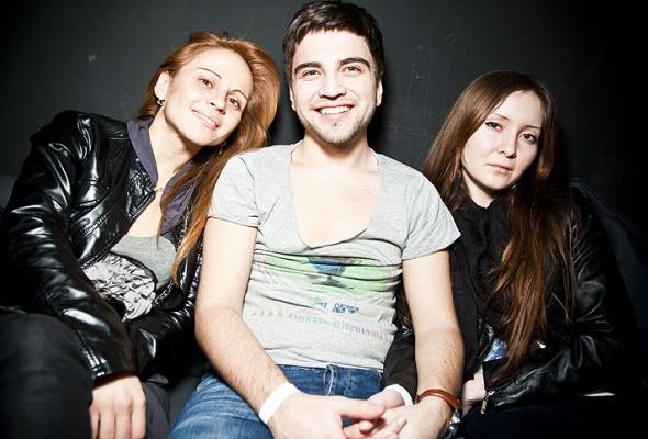 2марта 2012: Pravda - Фото №13