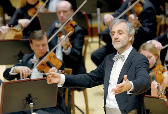 Самые ожидаемые классические концерты весны илета - Фото №2