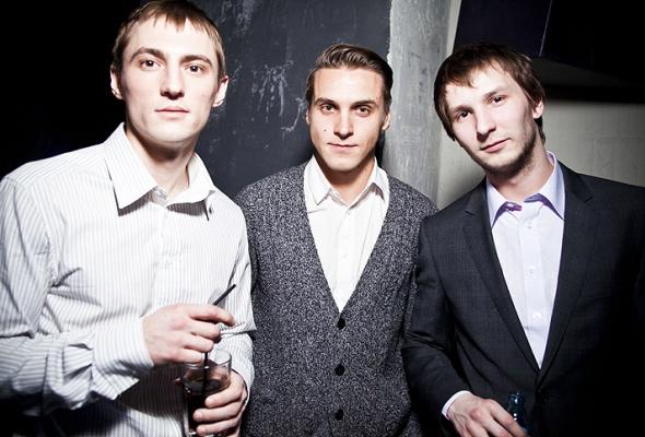 2марта 2012: Pravda - Фото №19