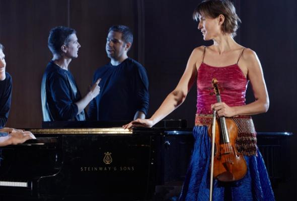 Самые ожидаемые классические концерты весны илета - Фото №4