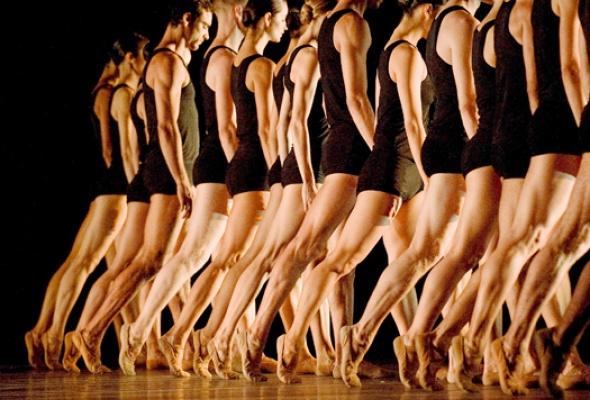 Лучшие балетные спектакли весны илета - Фото №0