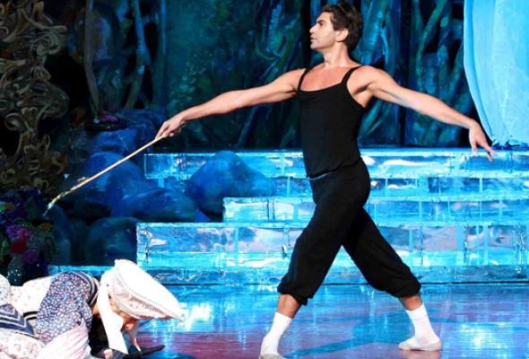 Лучшие балетные спектакли весны илета - Фото №2