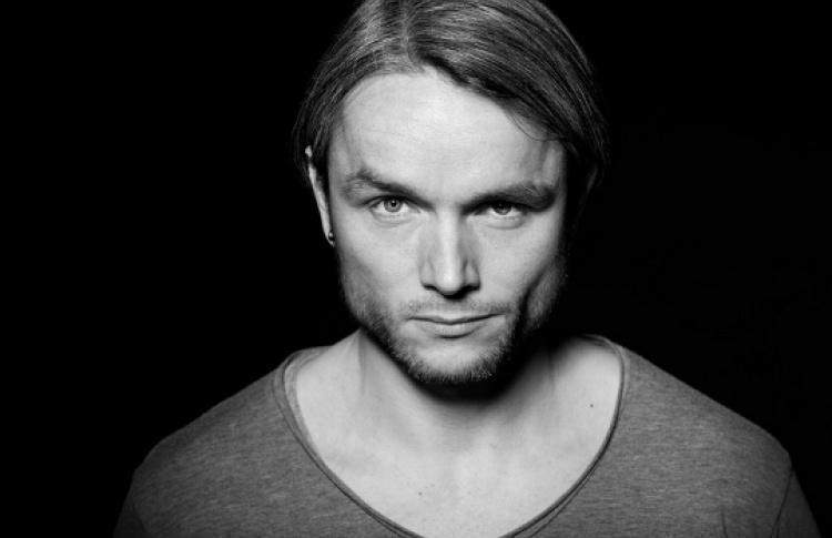 DJ Марко Ресманн