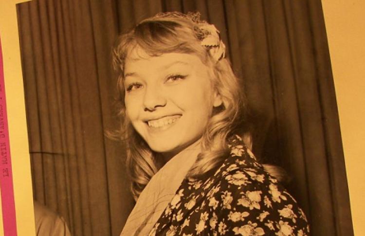 Мира Кольцова