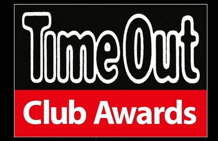 Time Out Москва запустил ежегодную клубную премию