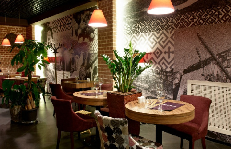 Café Saperavi