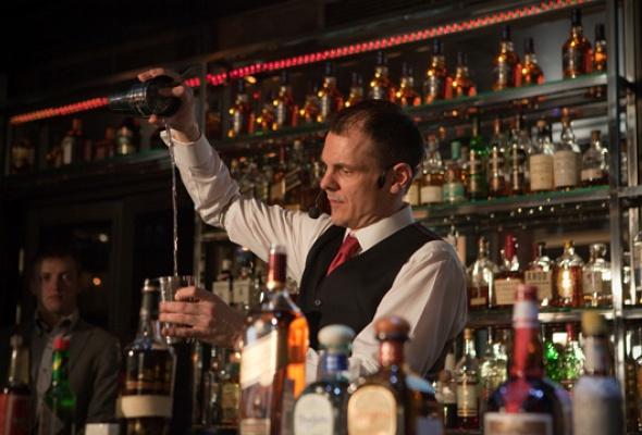 Напитки для истинных джентльменов. Мастер-класс - Фото №1