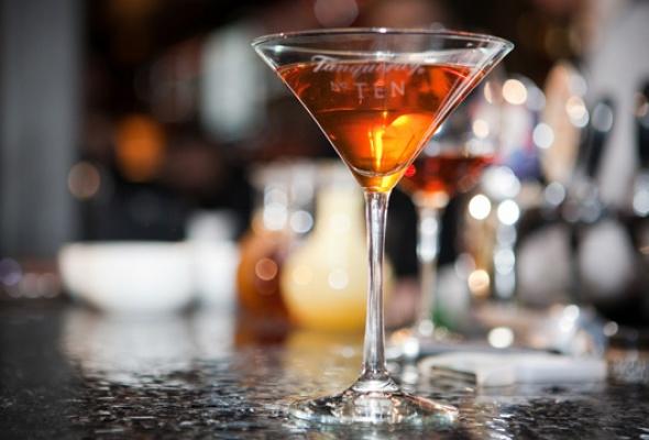 Напитки для истинных джентльменов. Мастер-класс - Фото №2