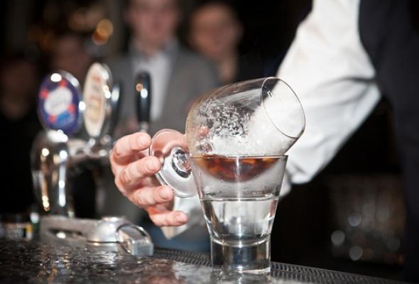 Напитки для истинных джентльменов. Мастер-класс - Фото №3