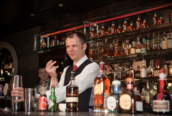 Напитки для истинных джентльменов. Мастер-класс - Фото №4