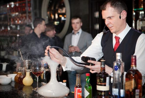 Напитки для истинных джентльменов. Мастер-класс - Фото №5