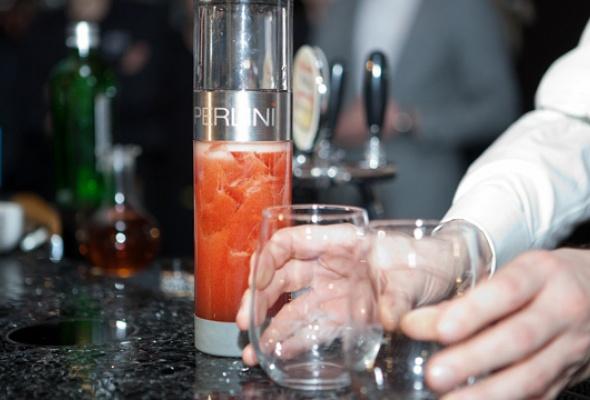 Напитки для истинных джентльменов. Мастер-класс - Фото №6