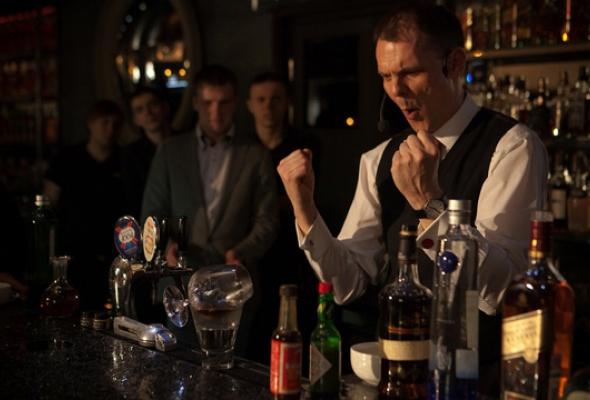 Напитки для истинных джентльменов. Мастер-класс - Фото №7