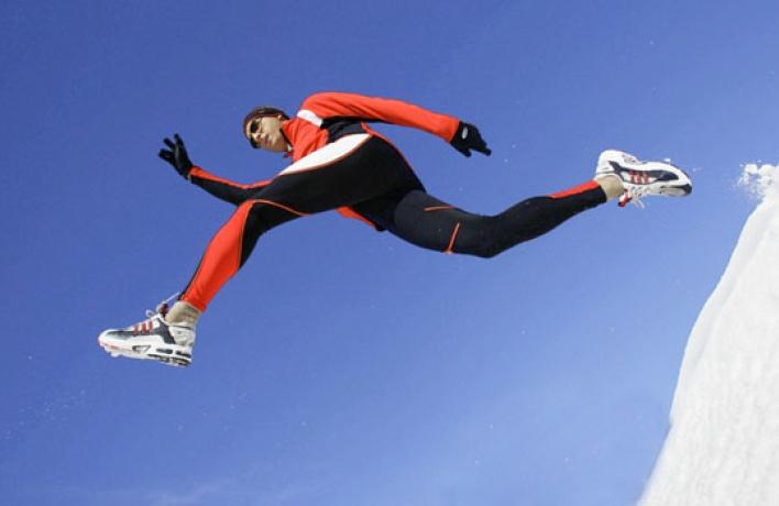 Спорткомплекс «Лужники» устраивает праздничные забеги