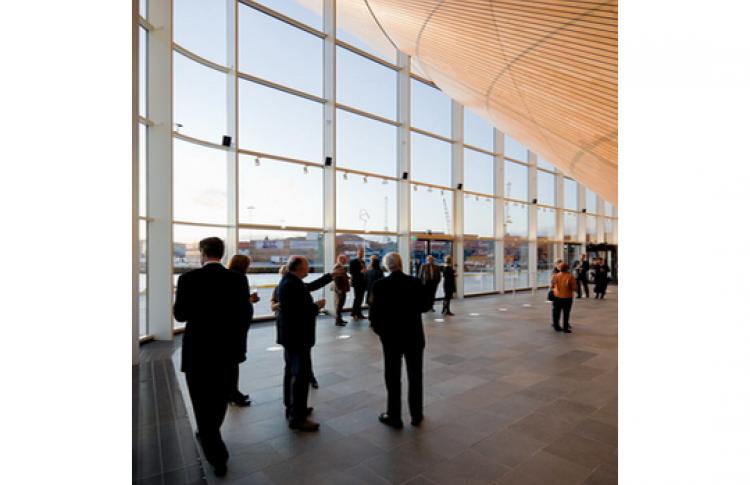 Хельсинки — мировая столица дизайна 2012