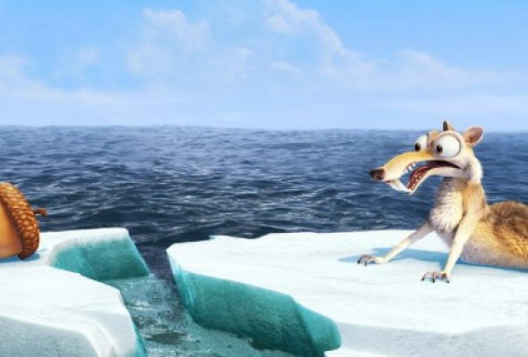 Ледниковый период-4: Континентальный дрейф - Фото №1