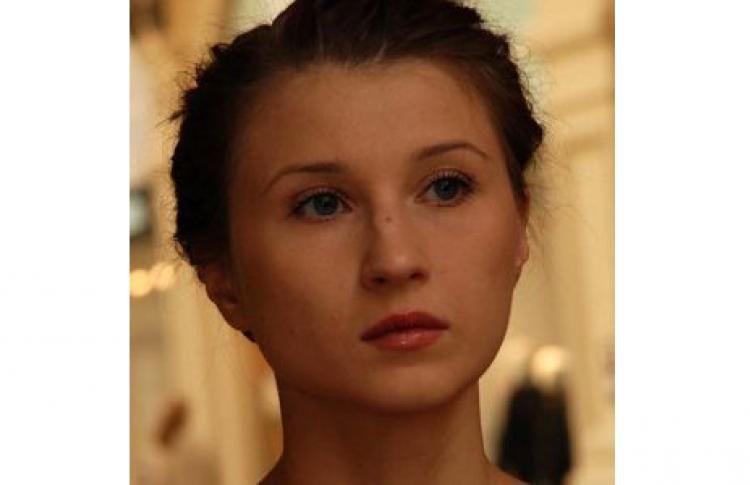 Елена Лямина
