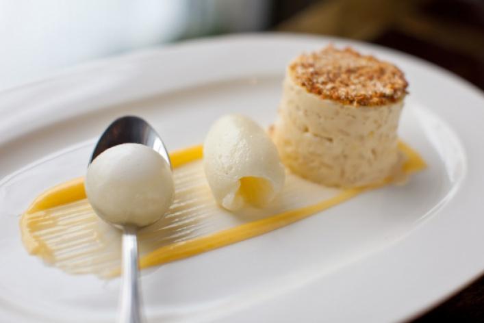5необычных десертов