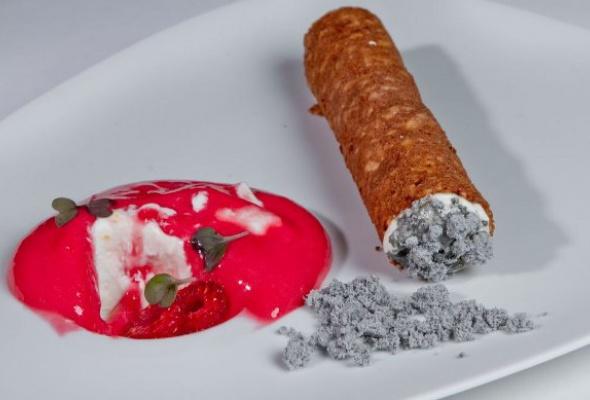 5необычных десертов - Фото №3