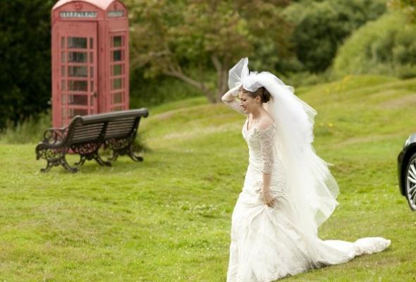 Ловушка для невесты - Фото №1