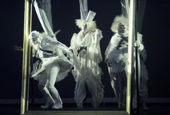 Цветные сны Белой ночи - Фото №6
