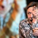 Последний концерт «Гражданина Поэта» пройдет 11марта