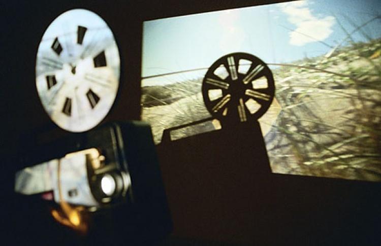 Вкафе «Март» начал работать киноклуб
