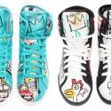5магазинов сдизайнерскими кроссовками