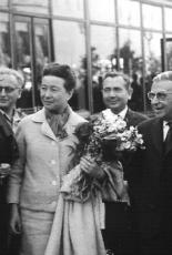 Злоключения господина Сартра и госпожи де Бовуар по дороге на Кавказ