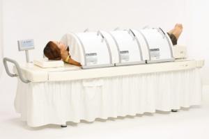 Японская методика похудения всалоне SOQI