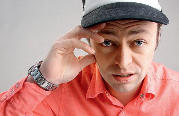 Райнер Труби DJ Rainer Truby