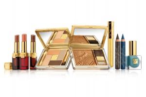 Весенняя коллекция макияжа Pure Color Topaz отEstee Lauder