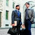 Бутик мужской одежды Boggi появился вМоскве