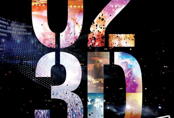 U2 3D - Фото №0